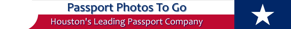 Passport Photos to Go